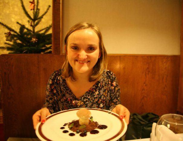 zwiedzanie Krakowa z przewodnikiem - polecane restauracje