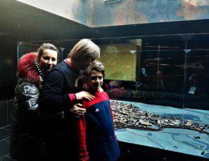 Dzień Matki i Dzień Dziecka w Krakowie