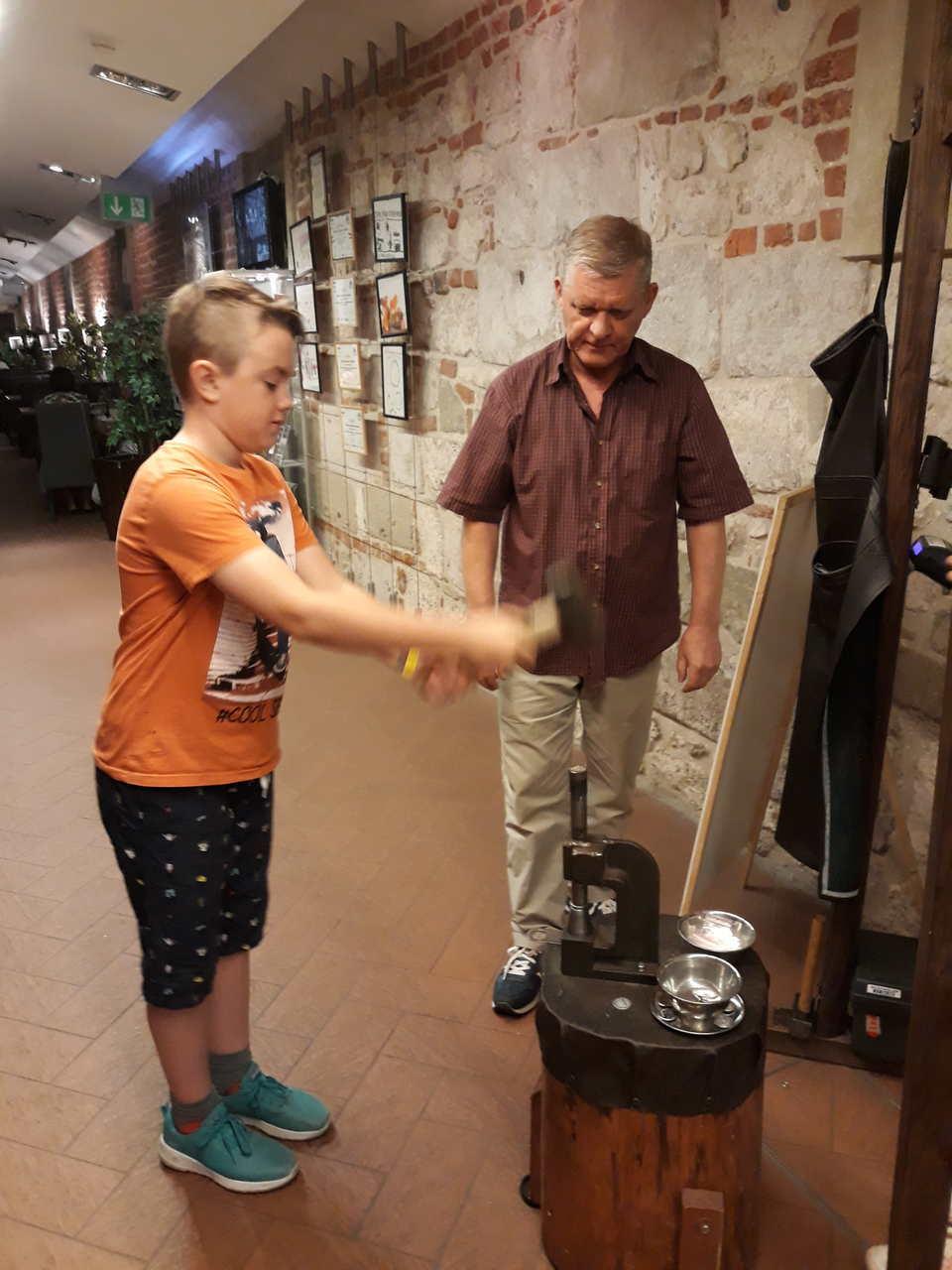 ferie dla dzieci w Krakowie